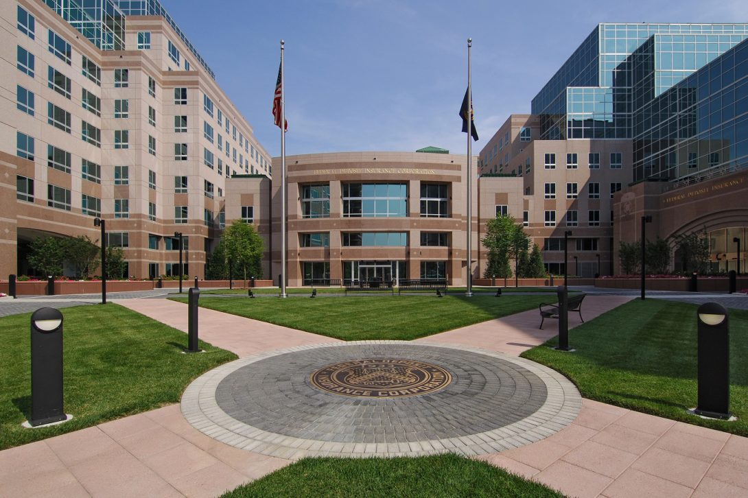 Federal Deposit Insurance Corporation HQ – Arlington, Virginia