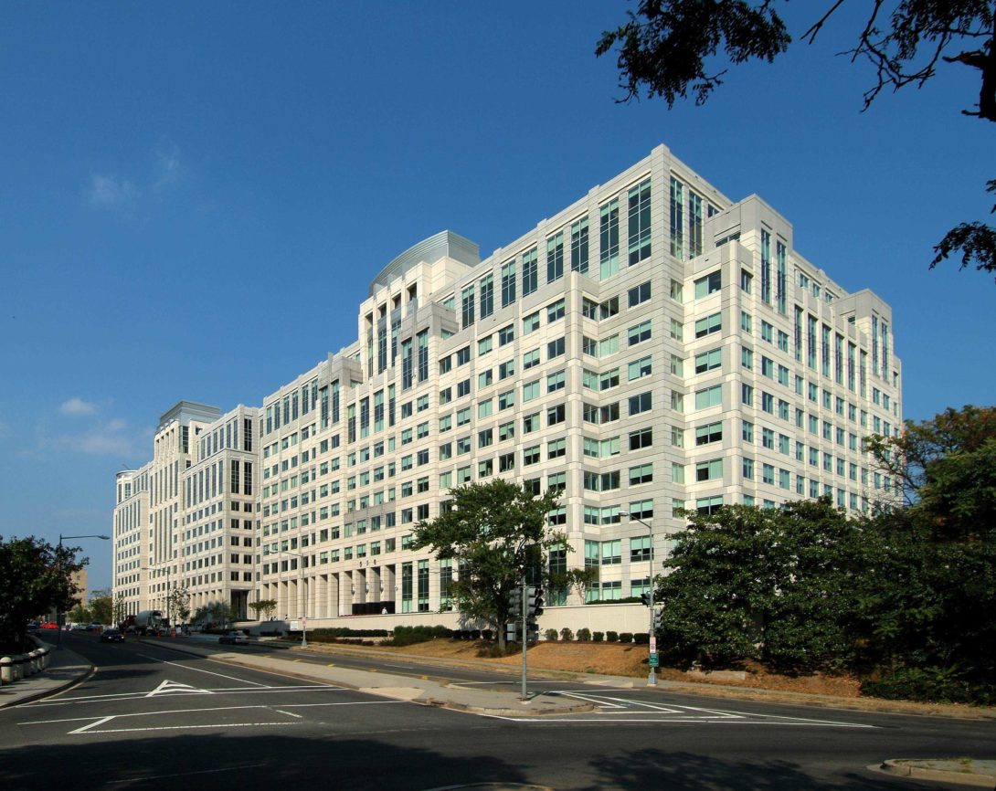 Potomac Center I & II – Washington, DC