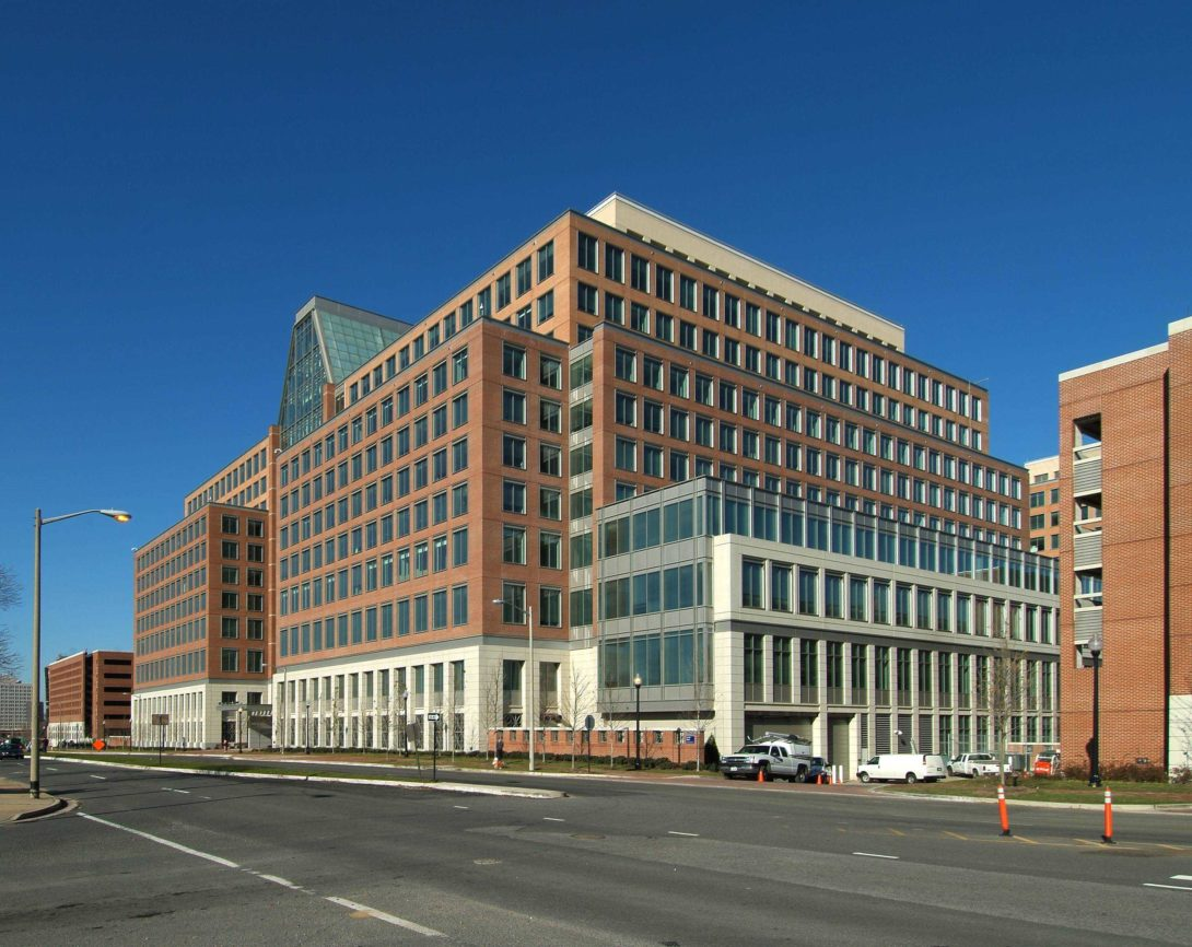 United States Patent and Trademark Office – Alexandria, Virginia