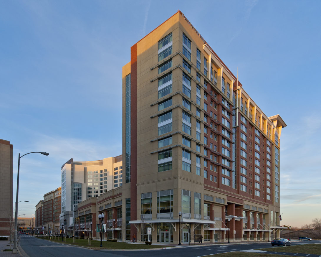Potomac Yard Marriott – Arlington, Virginia